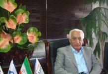 منوچهر سلطانی حسینی بنیانگذار و مالک شرکت صنایع شوینده و بهداشتی آوندفر