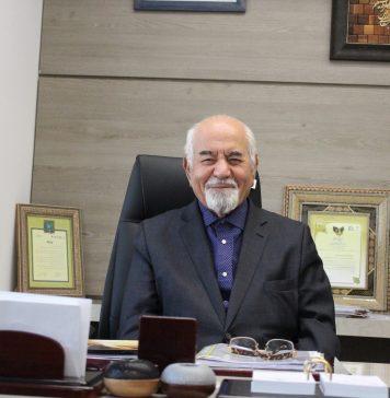 علی اصغر حاجی بابا پدر صنعت ریخته گری ایران است